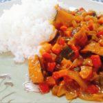 【ヒルナンデス】パンプキンチキンカレーの作り方を紹介! 印度カリー子さんのレシピ