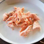 【3分クッキング】ごちそう鮭フレーク/つまみ揚げ2種の作り方を紹介!上島亜紀さんのレシピ