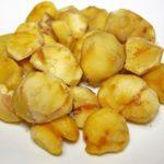 【きょうの料理】栗の塩漬けの作り方を紹介!なかしましほさんのレシピ
