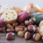 【ごごナマ】秋のヘルシー蒸し野菜の作り方を紹介!川崎利栄さんのレシピ