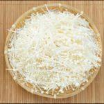 【あさイチ】トロトロエノキとサラダチキンとチーズの和え物の作り方を紹介!野永喜三夫さんのレシピ
