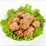 【きょうの料理】おひとりから揚げの作り方を紹介!杵島直美さんのレシピ