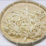 【おは朝】乾物レシピ!切り干し大根のサラダの作り方を紹介!坂本佳奈さんのレシピ