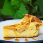【きょうの料理】りんごのクラフティの作り方を紹介!いがらしろみさんのレシピ