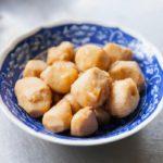 【きょうの料理ビギナーズ】里芋の煮ころがしの作り方を紹介!藤野嘉子さんのレシピ