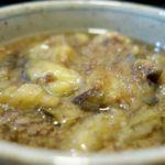【おかずのクッキング】鶏肉となすのおろしぽん酢煮の作り方を紹介!関岡弘美さんのレシピ
