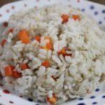 【きょうの料理】栗原はるみのおいしいのきっかけレシピ!にんじんのバターライスの作り方を紹介!