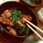 【おしゃべりクッキング】鶏ニラ醤風味の作り方を紹介!石川智之さんのレシピ