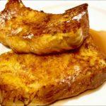 【火曜サプライズ】フレンチトースト生クリームがけの作り方を紹介!伊藤健太郎さんのレシピ