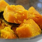 【3分クッキング】かぼちゃとレーズンのさっぱり煮の作り方を紹介!上島亜紀さんのレシピ