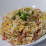 【おしゃべりクッキング】XO醤炒飯の作り方を紹介!石川智之さんのレシピ