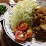 【きょうの料理】大原千鶴のお助けレシピ!豚こまのカレーしょうが焼きの作り方を紹介!