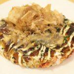 【まる得マガジン】明太チーズのお好み焼きの作り方を紹介!Mizukiさんのレシピ