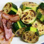 【おしゃべりクッキング】豚肉とズッキーニのペッパーソテーの作り方を紹介!小池浩司さんのレシピ