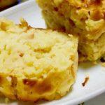 【きょうの料理】キャラメルりんごのパウンドケーキの作り方を紹介!いがらしろみさんのレシピ