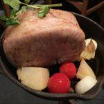 【ヒルナンデス】柚子香るローストポークの作り方を紹介! 風森美絵さんのレシピ