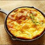 【きょうの料理】もやしのスパニッシュオムレツの作り方を紹介!脇雅世さんのレシピ