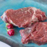 【おは朝】安いステーキ肉を高級ステーキにする方法を紹介!makoさんのレシピ