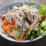 【きょうの料理】大原千鶴のお助けレシピ!レタスの牛肉蒸しの作り方を紹介!