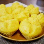 【まる得マガジン】カレー蒸しパンの作り方を紹介!Mizukiさんのレシピ