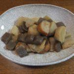 【おしゃべりクッキング】里芋とさつま揚げの煮込みの作り方を紹介!石川智之さんのレシピ