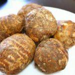 【きょうの料理】里芋と鶏もも肉の甘辛照り煮の作り方を紹介!杉本節子さんのレシピ