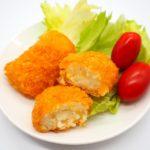 【ちちんぷいぷい】簡単豆腐クリームコロッケの作り方を紹介!中辻利宏さんのレシピ