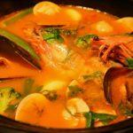 【ごごナマ】即席!?エビのブイヤベースの作り方を紹介!富永暖さんのレシピ