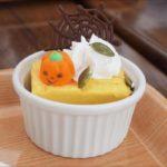 【あさイチ】なめらか食感のかぼちゃのムースの作り方を紹介!北西大輔さんのレシピ