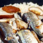 【きょうの料理】さんまご飯の作り方を紹介!島津修さんのレシピ