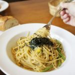 【きょうの料理】さば缶パスタの作り方を紹介!SHIORIさんのレシピ