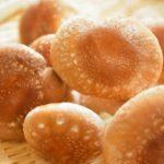 【ZIP】しいたけパイ包み作り方を紹介!服部津貴子さんのレシピ