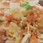 【ZIP】サバピラフの作り方!余った食材解決レシピ!
