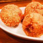 【おしゃべりクッキング】ライスコロッケの作り方を紹介!小池浩司さんのレシピ