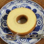【ZIP】ホットプレートでバームクーヘンの作り方を紹介!山本隆夫さんのレシピ