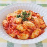 【土曜はナニする】リュウジさんのバズレシピ!サトイモのボロネーゼの作り方を紹介!