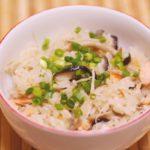 【相葉マナブ】味噌炊き込みごはんの作り方を紹介!味噌レシピ