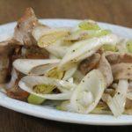 【OH!ソレ!み~よ】長ねぎと豚肉の重ね煮の作り方を紹介!奥薗壽子さんのレシピ