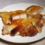 【きょうの料理】タサン志麻さんのレシピ鶏もも肉のきのこペースト詰めの作り方を紹介!