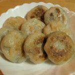 【よ~いドン!】兵庫県香美町イカ産ごちレシピ!イカのゴロッとおやきを紹介!