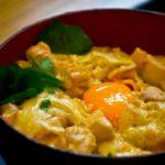 【ウラマヨ】道頓堀今井の親子丼の作り方を紹介!今井徹さんのレシピ