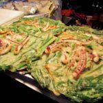 【おかずのクッキング】海鮮パジョンの作り方を紹介!コウケンテツさんのレシピ