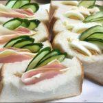 【キャスト】ゆーママさんの手間なしレシピ!バーベキューポケットサンドの作り方を紹介!