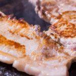 【きょうの料理】タサン志麻さんのレシピきのこと豚肉のソテーの作り方を紹介!