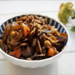 【3分クッキング】牛肉のしぐれ煮の作り方を紹介!上島亜紀さんのレシピ