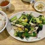 【よ~いドン!】兵庫県香美町イカ産ごちレシピ!イカのピリ辛炒めを紹介!