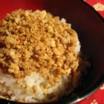 【3分クッキング】担々そぼろの作り方を紹介!上島亜紀さんのレシピ
