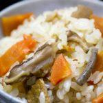 【きょうの料理】父さんのきょうからキッチン炊き込みご飯の作り方を紹介!堀江ひろ子さんのレシピ