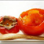 【きょうの料理】柿ドレッシングの作り方を紹介!横山タカ子さんのレシピ