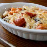 【よ~いドン】大阪熊取町自然薯産ごちレシピ野菜たっぷり自然薯グラタンの作り方を紹介!